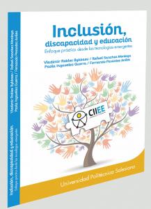 Book Cover: Inclusión, discapacidad y educación
